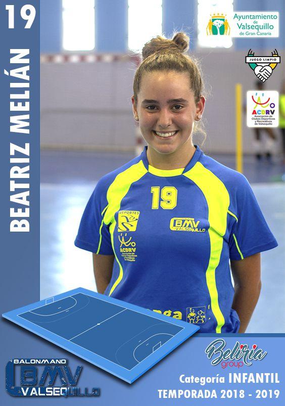 BEATRIZ-MELIAN