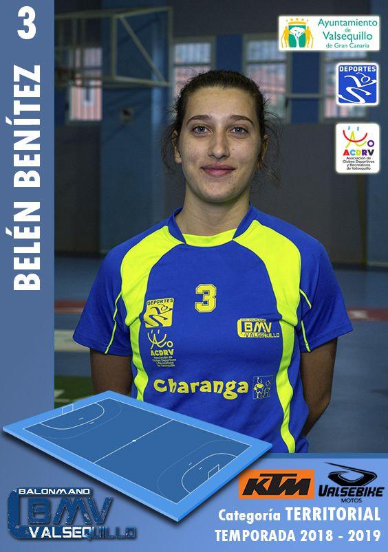 BELEN-BENITEZ